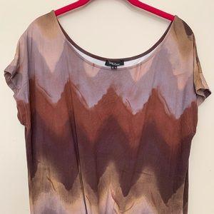 Chevron Ombré Maxi Dress Buy 2 items save 20%